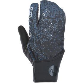 ION Haze AMP Gloves ocean blue